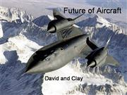 future of aircraft