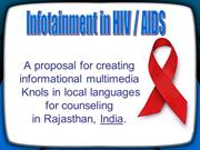Using multimedia for HIV/AIDS counseling