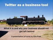 Business+Guide+to+Twitter