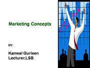 Marketing+Concepts