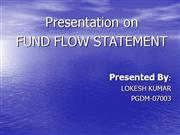+Fund++++Flow++++Statement+