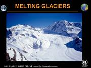 Melting+Glaciers+