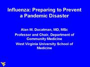 12 8 2005 influenza 