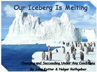 Our Iceberg Is Melting Book Pdf
